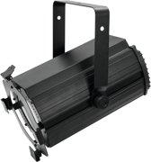 Eurolite THA-120PC Discostroboscoop Zwart Geschikt voor gebruik binnen