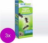 Ecokuur Tegen Mieren - Ongediertebestrijding - 3 x 200 g