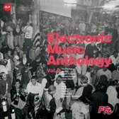 Electronic Music Anthology by FG, Vol. 3