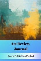 Art Review Journal