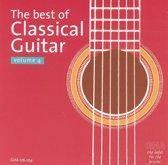 Best Of Classical Guitar Volume 4