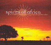 Spirits of Africa: An Ambient Sound Safari Through the Garden Eden