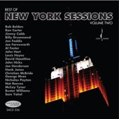 Best Of New York Sessions Vol. 2