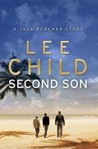 Boekomslag van 'Second Son: (Jack Reacher Short Story)'