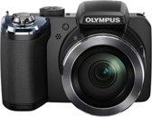 Olympus SP-820UZ - Zwart