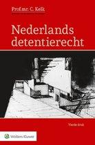 Nederlands detentierecht