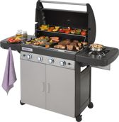Campingaz 4 Series Classic LS Gasbarbecue