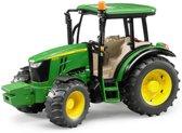 Tractor Bruder John Deere 5115M
