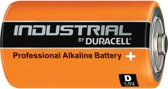 Duracell D Industrial Batterijen LR20 - 10 stuks