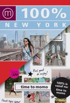 Omslag van 'time to momo - New York'