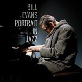 Portrait In Jazz -Digi-