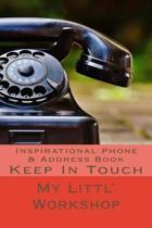 Inspirational Phone & Address Book
