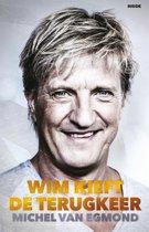 Boek cover Wim Kieft van Michel van Egmond (Paperback)