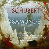Schauspielmusik Zu Rosamunde D797