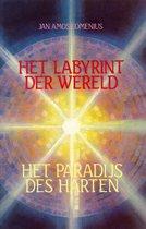 Labyrinth der wereld en het paradijs des harten