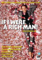 If I Were A Rich Man (dvd)