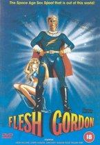 Flesh Gordon (dvd)