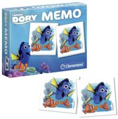 Finding Dory Geheugenspel