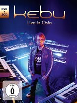 Live In Oslo - Deluxe Edition