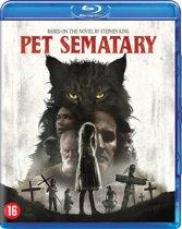 Pet Sematary ('19) (Blu-ray)