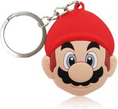 Mario - Sleutelhanger