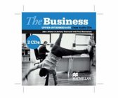 The Business Upper-intermediate