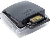 Lexar Professional UDMA CF/SD kaartlezer met USB 3.0 technologie