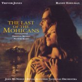 The Last Of The Mohicans (Ost)