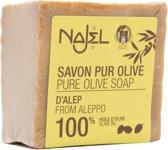 Aleppo puur olijf zeep (170 gram)
