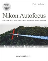 Focus op fotografie - Nikon Autofocus