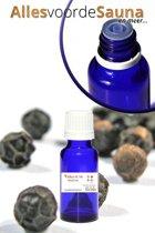 Etherische Olie Zwarte Peper, Piper nigrum