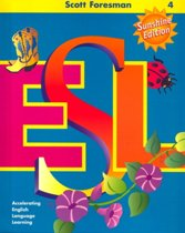 Scott Foresman ESL, Grade 4 Audiocassettes (8)