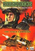 Roughnecks Volume 2 (Tesca)