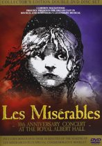 Les Miserables:  Concert