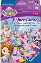 Ravensburger Disney Sofia Castle Game