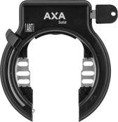 Axa Solid Ringslot - ART 2 - Zwart