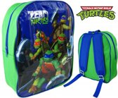 Teenage Mutant Ninja Turtles rugtas, Ninja Turtles rugzak