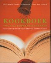 Kookboek Voor De Boekenliefhebber