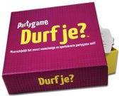 Party Game - Spel 'Durf je?' - Hygge Games