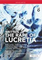 The Rape Of Lucretia (Aldeburgh)