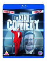 King Of Comedy, The (Import) [Blu-ray]