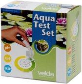 Velda Aqua Test Set pH-GH-KH