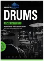 Session Player Drums - Level 1