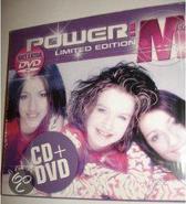 Power (Ltd. Ed./Incl. Dvd)