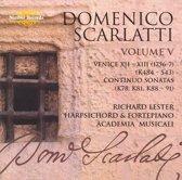 The Complete Sonatas Volume Five