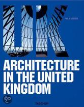 Uk, Architecture In The United Kingdom