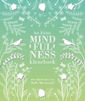 Het kleine mindfulness kleurboek
