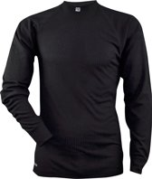 Rucanor Thermo shirt L/SL Aspen Wit Maat S
