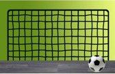 Goal - Muursticker