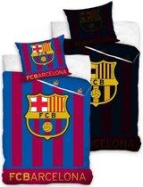 Dekbedovertrek FCB Barcelona 2-zijdig